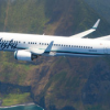 Thumbnail image for Alaska Airlines to Launch San Diego-Kona Service