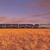 Thumbnail image for Great Southern Rail Refurbishes Gold Twin Cabins on the Indian Pacific Train
