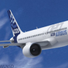 Thumbnail image for Airbus Paris Deals Reach 466 Aircraft with HKAC MOU for 60 A320neo-Family Jets