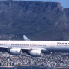 Thumbnail image for SAA to Launch Washington-Accra-Johannesburg Service This Summer