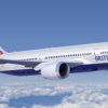 Thumbnail image for Construction of British Airways' First Boeing 787 Begins
