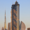 Thumbnail image for JW Marriott Marquis Dubai Opens as the World's Tallest Hotel
