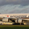 Thumbnail image for SIA to Introduce A380s on India Flights in Late May