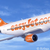 Thumbnail image for EasyJet Orders Another 27 Airbus A320s