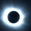 Thumbnail image for Passengers on Lufthansa Chicago-Munich Flight View Total Solar Eclipse