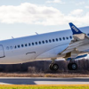 Thumbnail image for Bombardier CS100 Is Awarded Type Certification