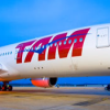 Thumbnail image for TAM's First A350 XWB Arrives in Brazil after Delivery Flight