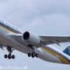 Thumbnail image for Singapore Airlines' First A350-900 Performs Its Maiden Flight