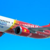 Thumbnail image for Vietnam's Vietjet Orders 100 Boeing 737 MAX 200s