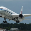 Thumbnail image for Air China Unveils Its First Boeing 787-9 to Public