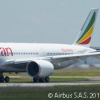 Thumbnail image for Ethiopian Airlines to Operate A350-900s on Addis Ababa-London Heathrow Route
