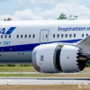 Thumbnail image for ANA Takes Delivery of Its 50th Boeing 787