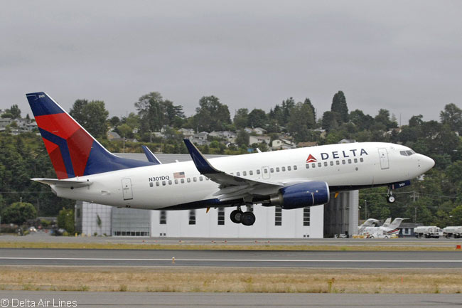 Delta schedule increase at lax includes eight new markets airlines and destinations