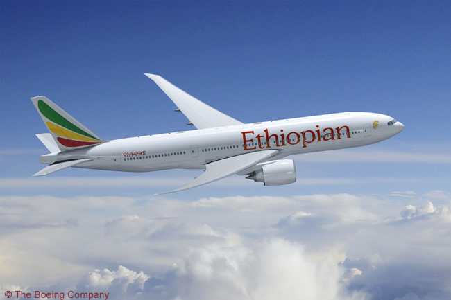 Star Alliance Accepts Ethiopian Airlines as Future Member