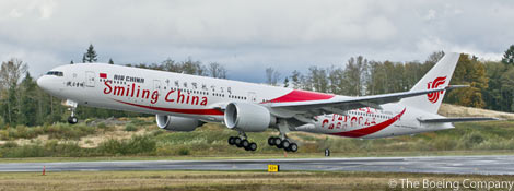 Post image for Air China and Air NZ Plan Alliance on Routes between Their Countries