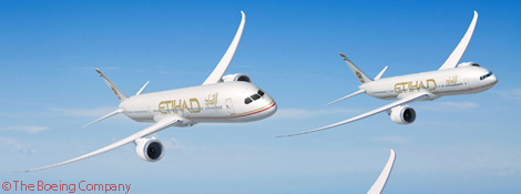 Post image for Etihad Increases Abu Dhabi-DFW Flight Frequency Before Route Even Starts