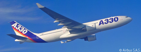 Post image for Lufthansa Proposes Launching New Low-Cost Long-Haul Carrier Operating A330-200s
